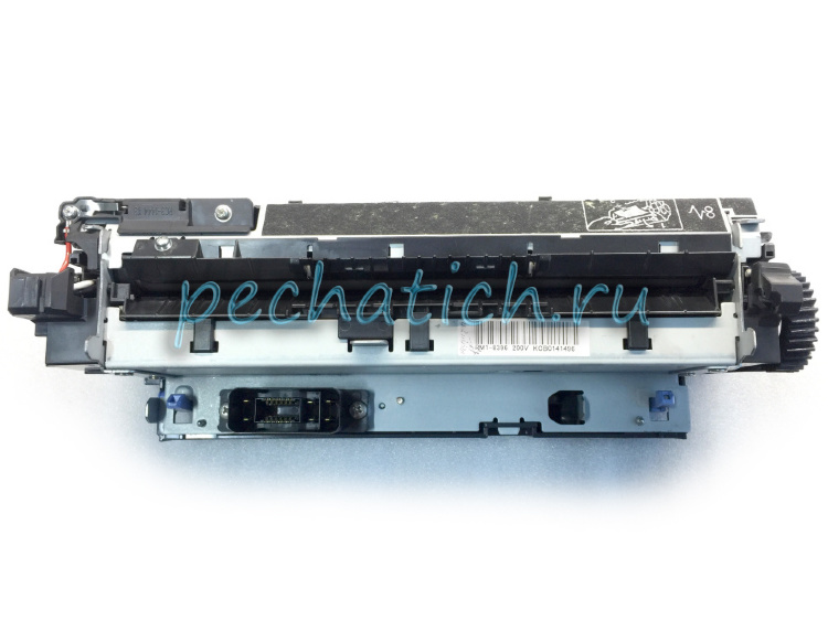 HP ( RM2-6342 / E6B67-67902 ) Fuser Unit / Печь в сборе HP LJ Enterprise M604/M605/M606