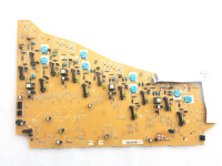 HP ( RM1-5680-000CN ) Lower HVPS PCB assy  Color CP 3525